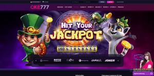 Situs Judi Slot Online Mudah Menang