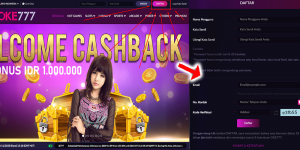 Daftar Situs Judi Slot Online Mudah Menang